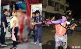 2 หนุ่มซาอุฯ เปิดศึกเลือดสาด เหตุชอบผู้หญิงคนเดียวกัน