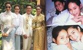 พลอย อวยพรซึ้งๆ ถึง อีฟ พุทธธิดา ในวันแต่งงานของเพื่อนตั้งแต่เด็ก