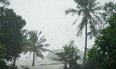 อุตุฯเผยเหนืออีสานเย็นลงฝนฟ้าคะนองใต้ตกหนักบางแห่ง