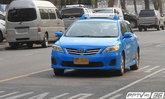 กรมการขนส่งทางบก พัฒนาแอพพลิเคชั่นเรียกแท็กซี่แข่ง Uber-Grab