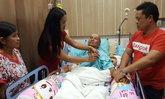 แม่หญิงลี ดีขึ้นราวปาฏิหาริย์ ล่าสุด ออกจาก ICU แล้ว