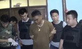 บุกจับหนุ่มคลั่งยาบ้า จับเมียเพื่อนเป็นตัวประกันนาน 10 ชม.
