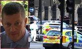 """อังกฤษยกย่องความกล้าหาญ """"พาล์มเมอร์"""" ตำรวจถูกแทงเสียชีวิต เหตุโจมตีลอนดอน"""