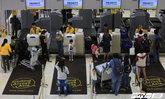 นักช้อปมีหนาว! ศุลกากรเล็งตั้งเครื่องเอ็กซเรย์ตรวจเข้มกระเป๋าทุกใบ