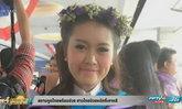 สถานทูตไทยพร้อมช่วย สาวไทยป่วยหนักที่เกาหลี