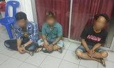 เด็กหญิงลูกครึ่งวัย 13 เที่ยวพัทยา ร้องถูกพนักงานเรือลวนลามใต้น้ำ