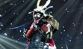 ผิดคาดสุดท้าย หน้ากากซามูไร หลุดตกรอบต้องถอดโฉม!!