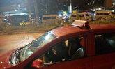 แท็กซี่ให้กินลูกอมอ้างสาวกลิ่นปากเหม็น พอปฏิเสธถูกไล่ลง