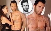 """เหมือนจนขนลุก """"นัททิว"""" เล่าเบื้องหลังโคนนิ่ง Adam Levine"""