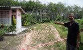 ตำรวจเชื่อผู้ก่อเหตุฆ่าทุบหัวสาวในห้องน้ำ เป็นคนในพื้นที่