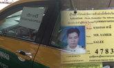 สุดซึ้ง! แท็กซี่น้ำใจงาม รับคนส่งสนามหลวงฟรีนานกว่า 9 เดือน