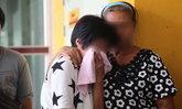 แม่น้องพิมพ์ ด.ญ.วัย 11 ปี ลั่น อยากตบหน้าฆาตกร