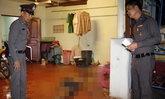 โจ๋บุกยิงกรอกปากหนุ่มดับคาบ้าน ตายต่อหน้าแม่ที่ชลบุรี