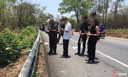 คืบคดียิงเสี่ยเมืองกรุง ก่อนตายมีคนมารับตัวออกไปจากบ้าน