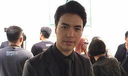 แมค วีรคณิตปลื้มใจวันนี้ที่เห็นคนไทยรักกัน