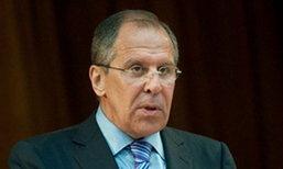 กต.รัสเซียหวังทรัมป์ร่วมเจรจาสันติซีเรีย