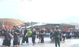 ปชช.เข้ากราบพระบรมศพ139วันกว่า5.4ล.คน
