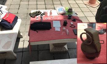 ประชาชนหยิบกระเป๋าสลับที่หมอชิต พบมีระเบิด