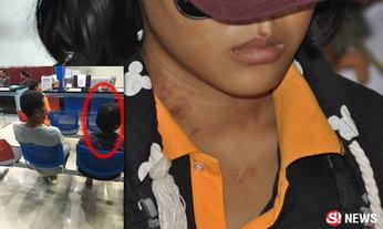 หนุ่ม 14 ปฏิเสธฉุดปล้ำเด็กสาวที่งานเทกระจาด แค่พาไปค้างบ้าน