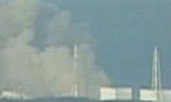 สึนามิ ญี่ปุ่น ยังกระทบ เตานิวเคลียร์หมายเลข2 ระเบิด-หมายเลข 4 ไฟไหม้