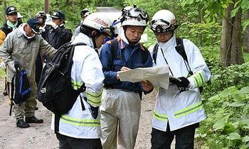 ยังไม่พบ! พ่อญี่ปุ่นทิ้งลูก 7 ขวบ บนภูเขา อ้างลงโทษไม่เชื่อฟัง