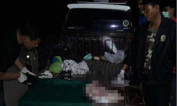 สาวคลอดลูกฝาแฝดชายหญิง ฆ่ารัดคอทิ้ง 2 ศพ