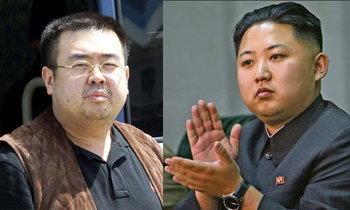 """ช็อกโลก! พี่ชาย """"ผู้นำเกาหลีเหนือ"""" ถูกลอบสังหาร ดับคาสนามบินมาเลเซีย"""
