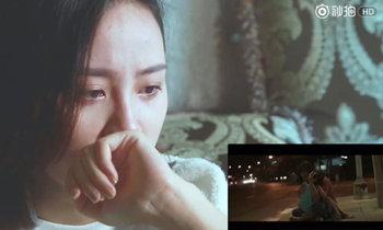 น้ำตาท่วมคียบอร์ด! วีดิโอรีแอ็คชั่นพาโฆษณาไทยกระหึ่มต่างแดนอีกครั้ง