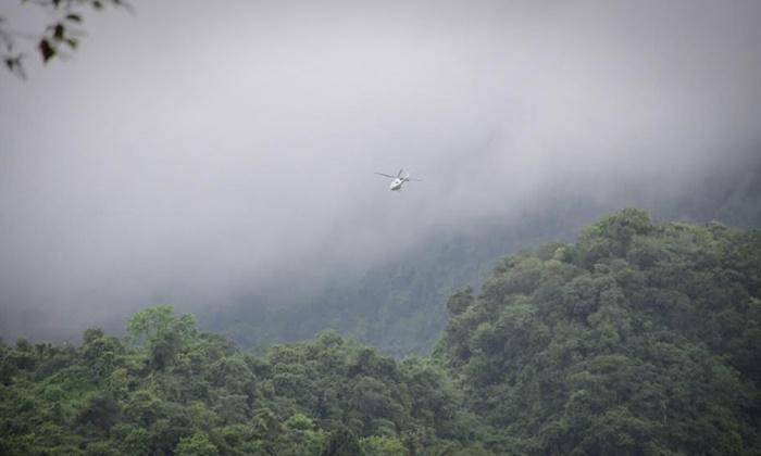อุตุฯ ภาคเหนือชี้จุดช่วย 13 ชีวิตติดถ้ำหลวง วันนี้ฝนเริ่มเบาบาง-ฟ้าเปิด