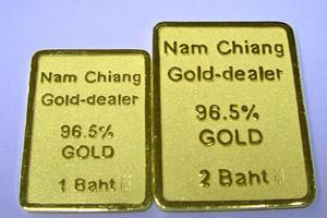 5คนร้ายปล้นทองแท่ง15กิโลหนีลอยนวล