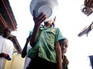 เอฟเอโอชมไทยทำสำเร็จต่อสู้ความหิวโหย