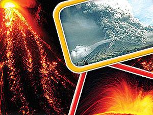 ระทึก มายอน พิโรธ ภัยภูเขาไฟ