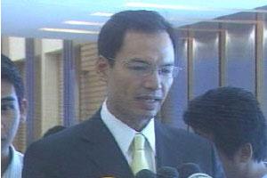 รมว.คลัง ระบุ นักลงทุนกังวลการเมืองไทย ทำตลาดหุ้นปรับลดลงรุนแรง