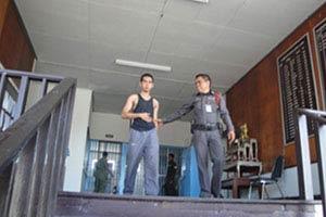 ตำรวจรือเสาะรวบ 2 RKK หนีหมายจับสอบขยายผลคดีป่วนใต้