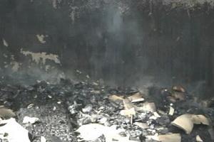 เพลิงไหม้บ้านสองชั้นที่จ.ประจวบฯตาย 4