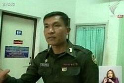ตำรวจเตรียมออกหมายจับคนร้ายขโมยทารก