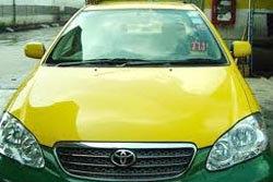 รวบแท็กซี่หื่น! ชิงไอโฟนสาวเรียกค่าไถ่-ขออิ๊บ