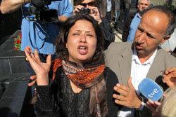 หญิงลิเบียร้องโดน 15ทหารกัดดาฟี่รุมโทรม 2วันติด