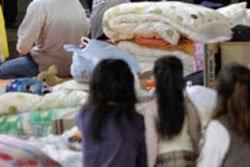 เผย! ภัยพิบัติในญี่ปุ่นทำให้มีเด็กกำพร้าอย่างน้อย 82 คน