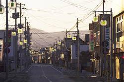 ฟูกุชิมะ เมืองร้างหายนะนิวเคลียร์แห่งใหม่