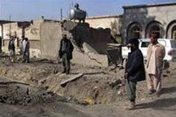 นักโทษตอลีบาน แหกคุกครั้งใหญ่ในอัฟกานิสถาน