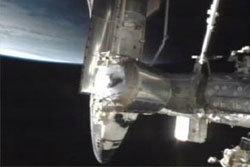 นาซ่าพบขยะอวกาศ วิตกอาจชนสถานีอวกาศ