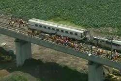 บริษัทออกแบบไฟสัญญาณเครือข่ายรถไฟความเร็วสูงของจีนออกมาขอโทษ