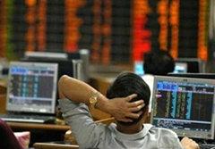 หุ้นไทยเช้านี้ ร่วงร้อยละ 4 หวั่นปัญหาหนี้กรีซ