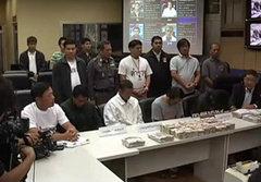 ป.ป.ช.โต้! ตั้งสินบน 10 ล้านคดีปล้นบ้านปลัด