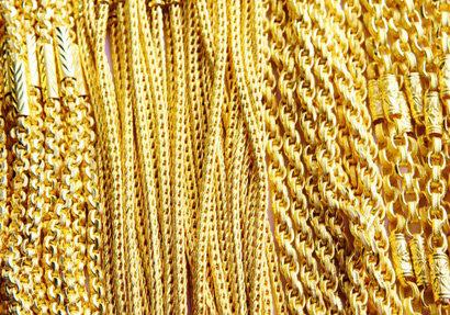 ทองรูปพรรณขึ้น 50 บาท ขายออก 25,900