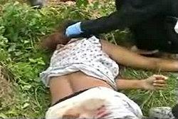 สามีหึงโหด ซ้อมเมียจนตาย ขนศพทิ้งสวนยาง