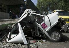 เม็กซิโกผวา! แผ่นดินไหว 7.4 เขย่าทั้งเมือง