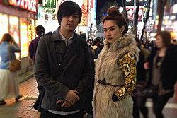 อั้ยย่ะ! เมย์ ควง ต๊อด แฟนเก่าอั้ม เที่ยวญี่ปุ่น