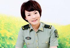 ทหารหญิง ที่ได้ชื่อว่า สวยที่สุดในกองทัพจีน